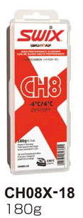 CH08X-18(レッド)